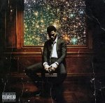 Kid Cudi - Man On The Moon II: The Legend Of Mr. Rager (CD)