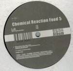 Chemical Reaction Food - V (12'')