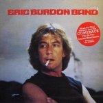 Eric Burdon Band - Music For Film / Musique Pour Film Comeback (LP)