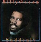 Billy Ocean - Suddenly (7)
