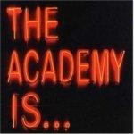 The Academy Is... - Santi (CD)