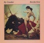 Ry Cooder - Borderline (CD)