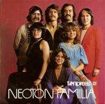 Neoton Familia - Let's Go Dancing / Hear Me (7'')