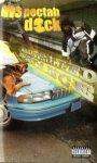 Inspectah Deck - Uncontrolled Substance (MC)