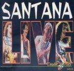 Santana - Live (CD)