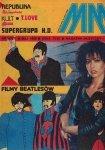 Magazyn Muzyczny Nr 5 (327) Maj 1986