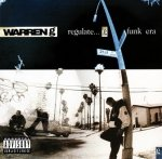 Warren G - Regulate... G Funk Era (CD)