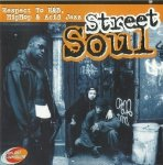 Street Soul (2CD)
