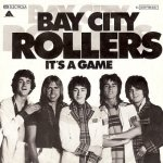 Bay City Rollers - It's A Game (7)