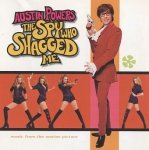 Austin Powers - The Spy Who Shagged Me (Music From The Motion Picture) (CD)