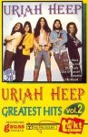 Uriah Heep - Greatest Hits Vol. 2 (MC)
