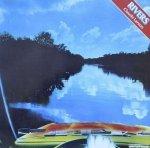 Claude Larson - Rivers (LP)