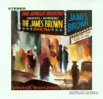 James Brown - Live At The Apollo, 1962 (CD)
