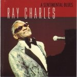 Ray Charles - A Sentimental Blues (CD)