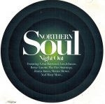 Northern Soul Nightout (CD)