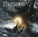 Rhapsody Of Fire - The Cold Embrace Of Fear - A Dark Romantic Symphony (CD)