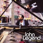 John Legend - Once Again (CD)