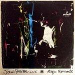 John Porter-Live - Magic Moments (LP)
