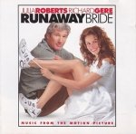 Runaway Bride (Music From The Motion Picture) (CD)