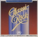 The London Symphony Orchestra And The Royal Choral Society - Classic Rock 5 Rock Symphonies (LP)
