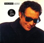 Tom Jones - Kiss (CD)