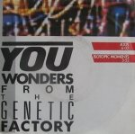 You - Axis / Isotopic Moments (7'')