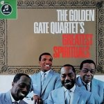 The Golden Gate Quartet - The Golden Gate Quartet´s Greatest Spirituals (LP)