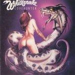 Whitesnake - Lovehunter (CD)