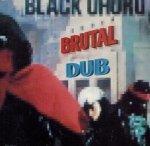 Black Uhuru - Brutal (CD)