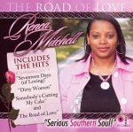 Renea Mitchell - The Road Of Love (CD)