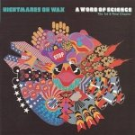 Nightmares On Wax - A Word Of Science (The 1st & Final Chapter) (CD)