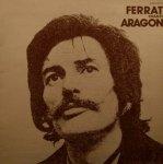 Jean Ferrat - Ferrat Chante Aragon (LP)