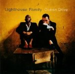 Lighthouse Family - Ocean Drive (CD)