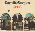 Savath & Savalas - Apropa't (CD)