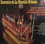 Souvenirs De La Nouvelle Orléans (2LP)