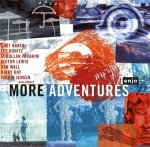 More Adventures (CD)