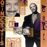 Quincy Jones - Back On The Block (CD)