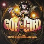 Djane Melburn & Djane Lavinia - Goa Girl Vol.7 (2CD)