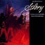 James Horner - Glory (Original Motion Picture Soundtrack) (CD)