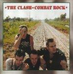 The Clash - Combat Rock (CD)