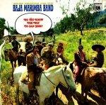 Julius Wechter And The Baja Marimba Band - Do You Know The Way To San Jose? (LP)