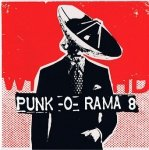 Punk-O-Rama 8 (2CD)