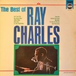 Ray Charles - The Best Of Ray Charles (LP)