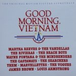 Good Morning, Vietnam - The Original Motion Picture Soundtrack (CD)