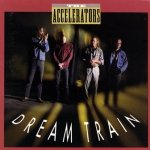The Accelerators - Dream Train (CD)