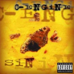 C-Engine - Sin (CD)
