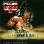 Jerry Goldsmith - Rambo III (Original Motion Picture Soundtrack) (CD)