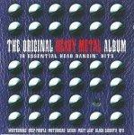 The Original Heavy Metal Album (CD)