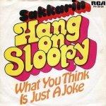 Sakkarin - Hang On Sloopy (7)