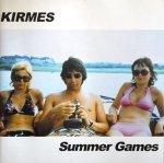 Kirmes - Summer Games (CD)